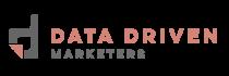 Data Driven Marketers Logo Vertical 1549x516px
